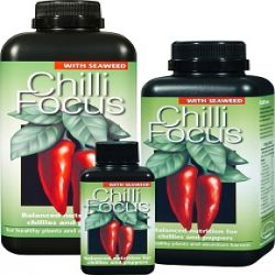 Chili Focus (voeding) 100 ml