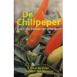 Boek: De Chilipeper